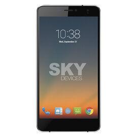 Sky Elite 6.0L+ Unlocked Smartphone  - Grey - 60LPDG17