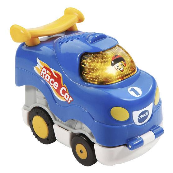 VTech Go Go Smart Wheels Press and Race - Race Car