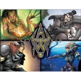 2016 Afterworld Faction Pack