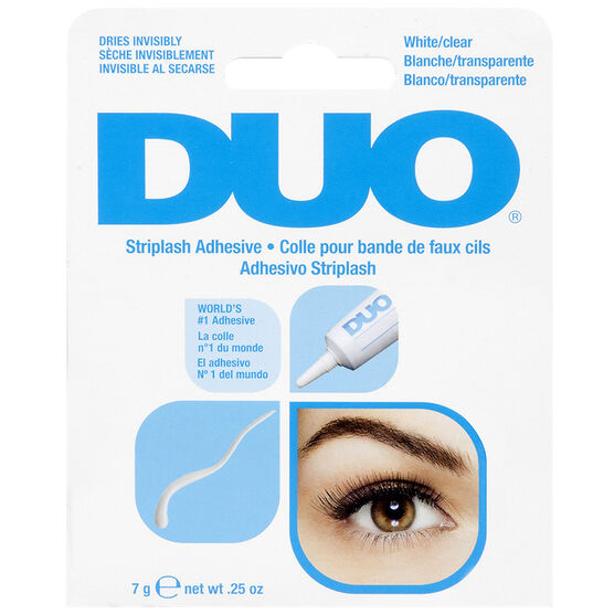 Ardell Duo Striplash Adhesive - Clear