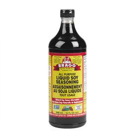 Bragg Liquid Soy Seasoning - 946ml