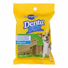 Pedigree DentaStix - Small - 158g