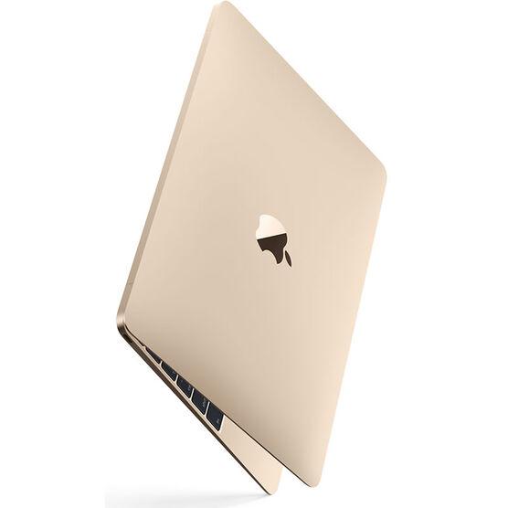 Apple MacBook 512 GB - 12 Inch - Gold - MNYL2LL/A