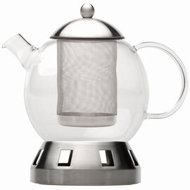 Studio Tea Pot with Stand - 4 pieces