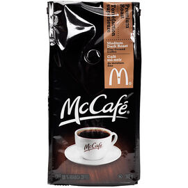 McCafe Premium Roast Coffee - Medium Dark - Ground - 340g