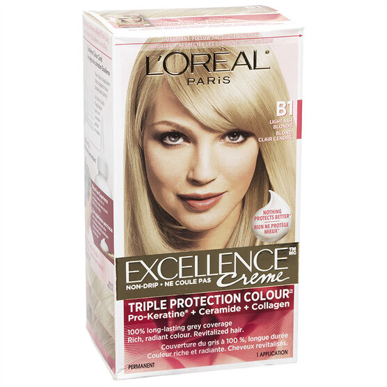 Loreal Light Blonde 59