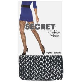 Secret Crochet Tights
