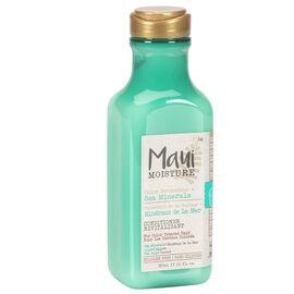 Maui Moisture Color Protection + Sea Minerals Conditioner - 385ml