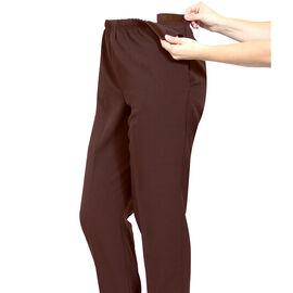 Silvert's Open Side Gabardine Pants - 2XL - 3XL