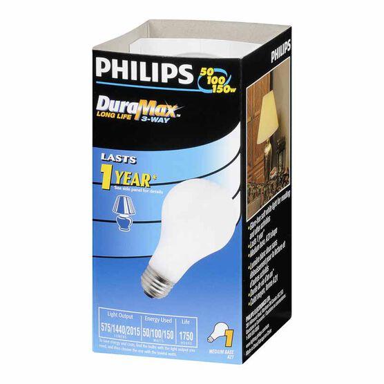 Philips 50/100/150W DuraMax Trilight
