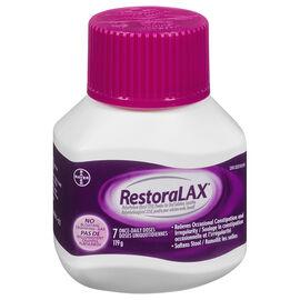 RestoraLAX - 7 Daily Doses - 119g