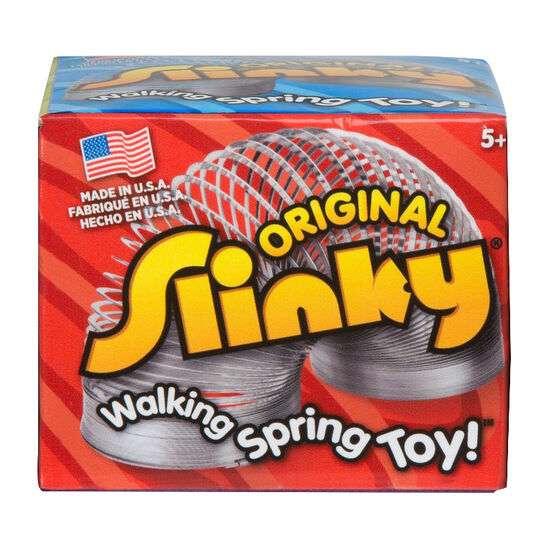 Slinky Boxed - Assorted