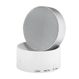 LectroFan Mini Sound Machine - White/Silver - ASM1017