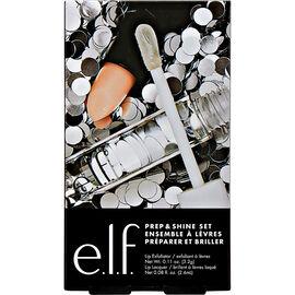 e.l.f. Prep & Shine Set - 2 piece
