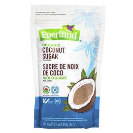 Everland Coconut Palm Sugar - 454g