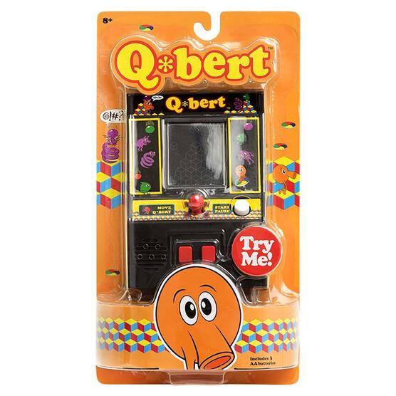 Mini Arcade Game - Q-Bert