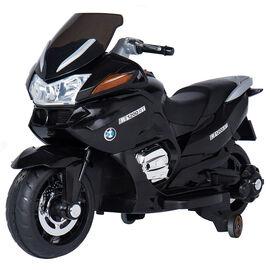 Blazin Wheels 12V Motorycle - Black