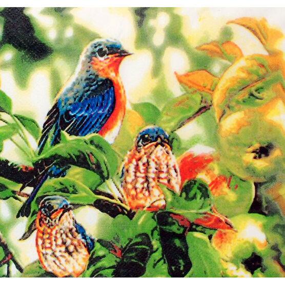 Nuvo Design Napkins - Birds - 20's