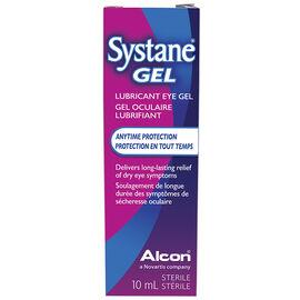 Systane Gel Lubricant Eye Gel - 10ml