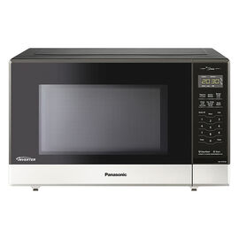 Panasonic 1.2cu.ft. Genius Inverter Microwave - NNST676S