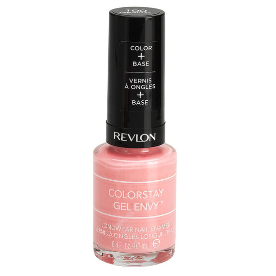 Revlon ColorStay Gel Envy Nail Enamel - Cardshark