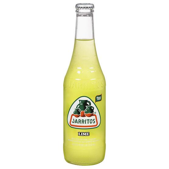 Jarritos Soda - Lime - 370ml