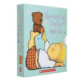 Sweetest Baby Gift Set