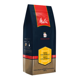 Melitta Coffee - Colombian - Whole Bean - 907g