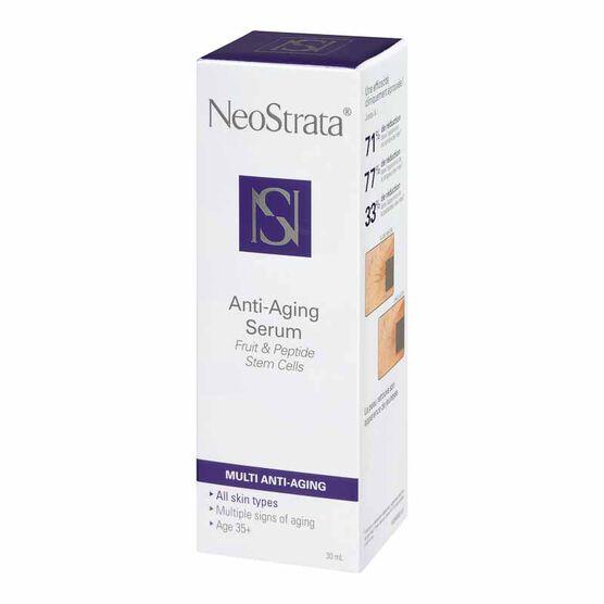 NeoStrata Intense Anti-Aging Serum Fruit & Peptide Stem Cells - 30ml