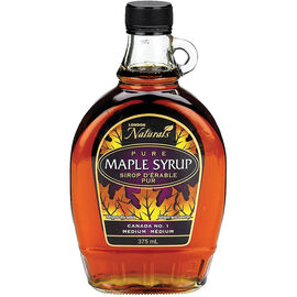 London Drugs Pure Maple Syrup No.1 Medium - 375ml