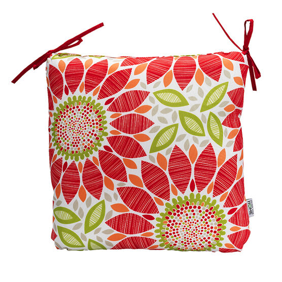 Boutique Chair Cushion - Assorted