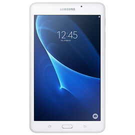 Samsung Galaxy Tab A Android Tablet - 7 inch - White - SM-T280NZWAXAC