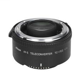 Nikon AF-S Teleconverter TC-17E II -2151