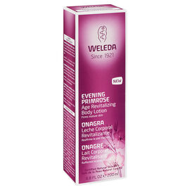 Weleda Evening Primrose Age Revitalizing Body Lotion - 200ml
