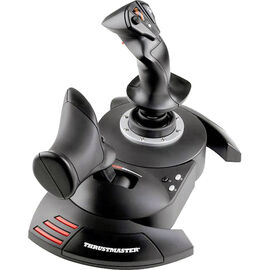 Thrustmaster T-Flight Hotas X Joystick