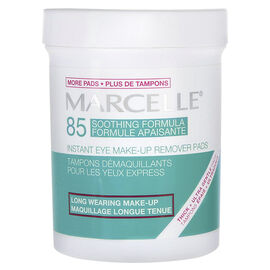 Marcelle Instant Eye Makeup Remover Pads - 85s