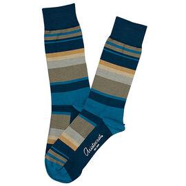 Aristocrat Stripe Socks