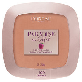 L'Oreal Paradise Enchanted Scented Blush