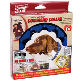 The Perfect Command Collar - Large