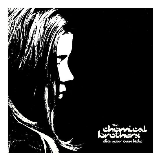 The Chemical Brothers - Dig Your Own Hole - Vinyl