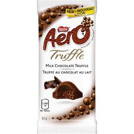Nestle Aero Truffle - Milk Chocolate - 85g