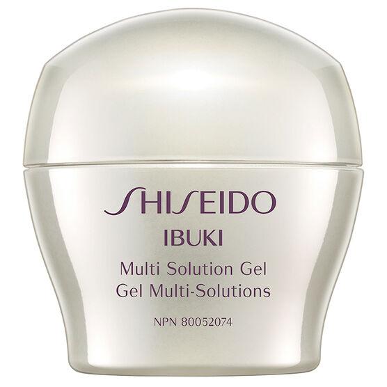 Shiseido Ibuki Multi Solution Gel - 30ml