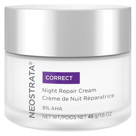 NEOSTRATA Correct Night Repair Cream - 45g