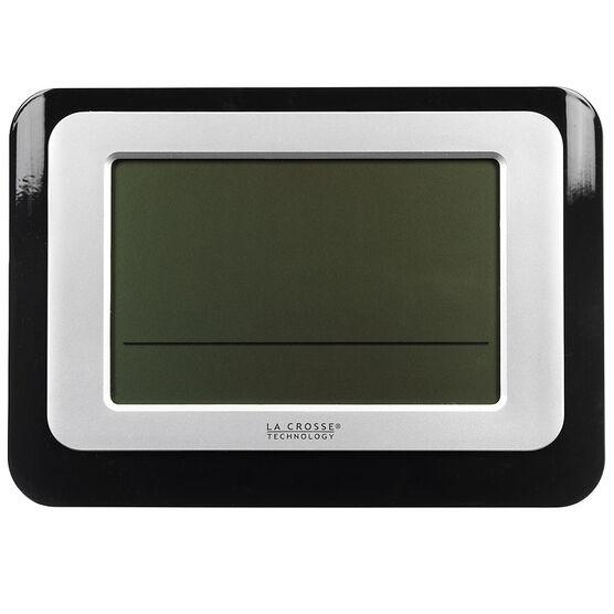 Lacrosse Digital Clock - CA86521