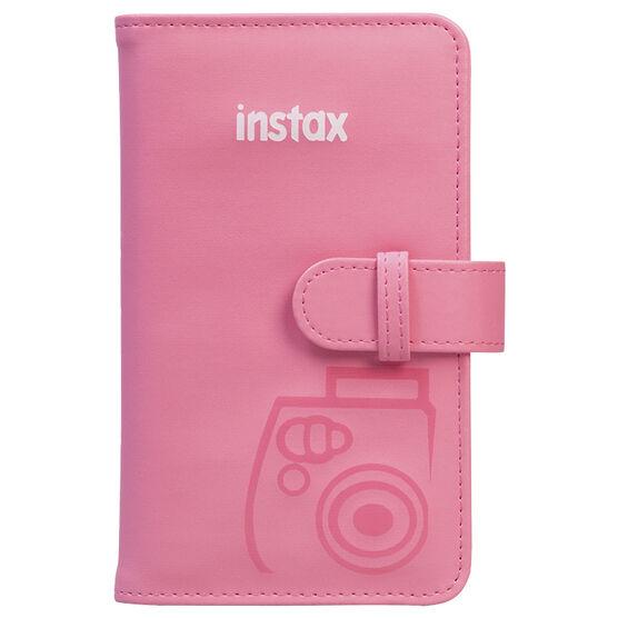 Fujifilm Instax Mini Album - Flamingo Pink - 60018316