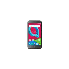 Telus Alcatel U50 Prepaid Phone - Black - NPPLALU50BK