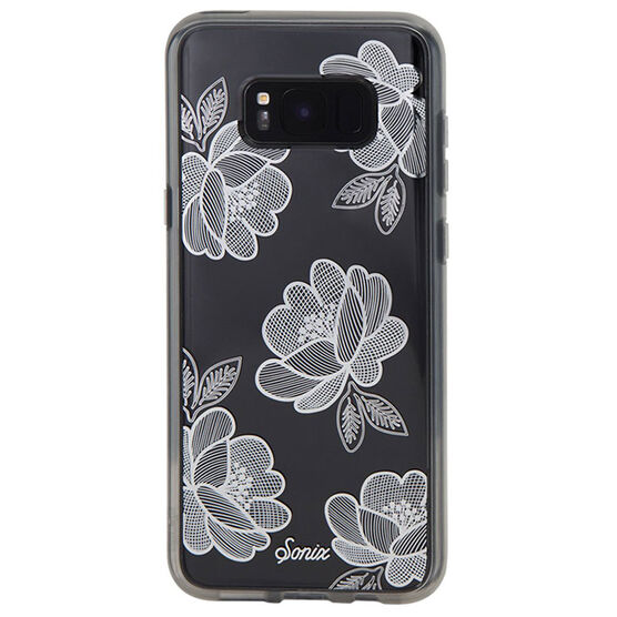 Sonix Clear Coat Case for Samsung Galaxy S8 Plus - Florette - SX20801170521