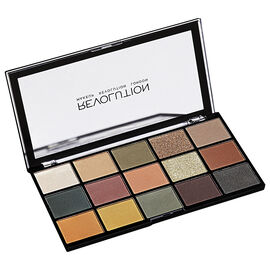 Makeup Revolution Reloaded Palette - Iconic Division