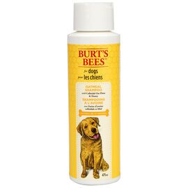Burt's Bees Oatmeal Shampoo for Dogs - 475ml