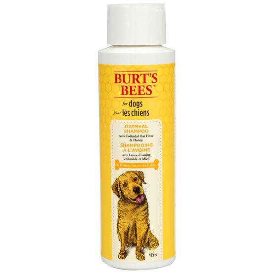 Burt's Bees Oatmeal Shampoo for Dogs - 475ml